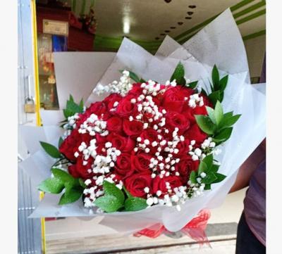 Hand Bouquet 02