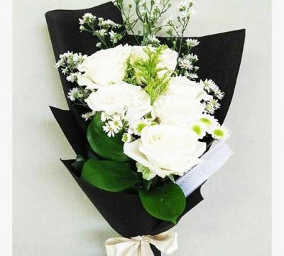 Hand Bouquet 03